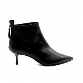 Boots à Talon Femme AGL D163505
