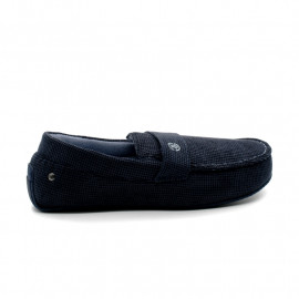 Chaussons Mocassin Homme Isotoner 96854