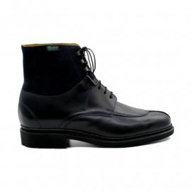 Boots à Lacets Homme Paraboot Beaumont