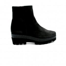 Boots Compensées Femme Pertini 15259