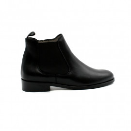 Boots Chelsea Femme Pertini 13468