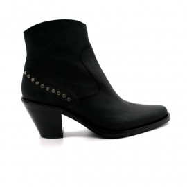 Boots à Talon Femme Free Lance Jane Western