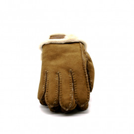 Gants en Mouton Femme UGG Turn Cuff Glove