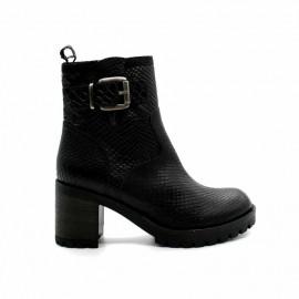 Boots à Talon Biker Minka Design Sarka