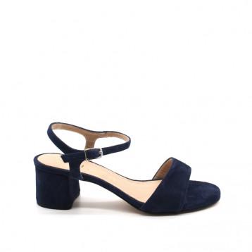 Sandales À Talon Unisa Gento Velours
