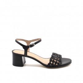 Sandales À Talon Unisa Gita