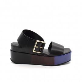 Sandales Compensées Paul Smith Janis