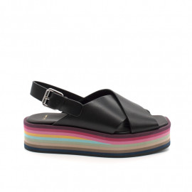 Sandales Plateforme Paul Smith Becca