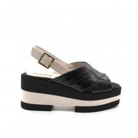 Sandales Compensées Gadea TUD 1074