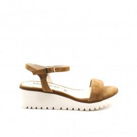 Sandales Compensées Gadea HUE 1018