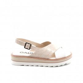 Sandales Compensées Gadea FIN 1025