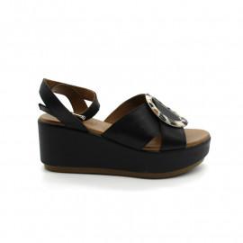 Sandales Compensées Inuovo 123043 Anneau