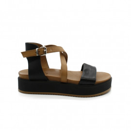 Sandales à Plateforme Inuovo 112051