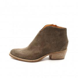 Boots Femme Paoyama Wilda Tiag