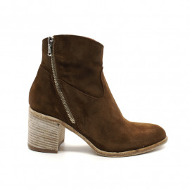Boots Femme Paoyama Pan