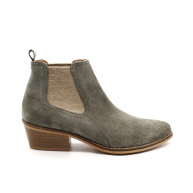 Boots Femme Minka Design Timora Tiag
