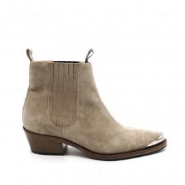 Boots Femme Free Lance Jane 5 Met