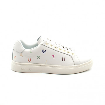 Tennis Femme Paul Smith Lapin Lettres