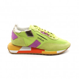 Tennis Femme Ghoud Rush M Low