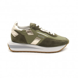 Tennis Femme Ghoud Rush X Low