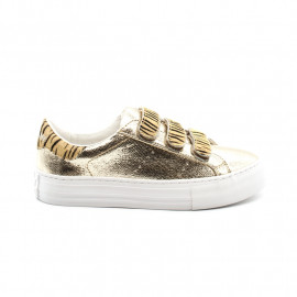 Tennis Femme No Name Arcade Sneakers Straps