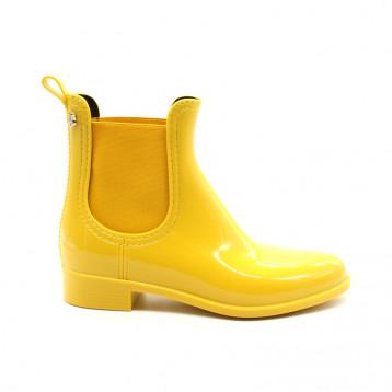 Boots Caoutchouc Femme Lemon Jelly Comfy