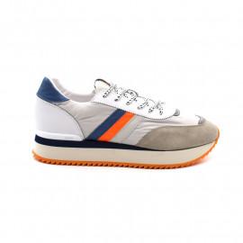 Running Sneakers Homme Serafini Torino