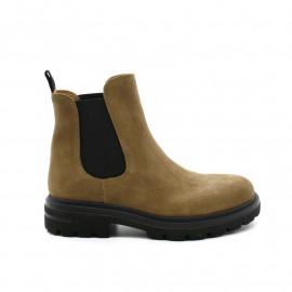 Boots Femme Fratelli Rosana 1221 Semelle Épaisse
