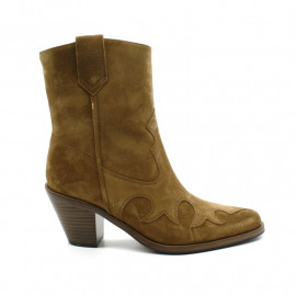 Bottines Femme Free Lance Jane 7 West Mid