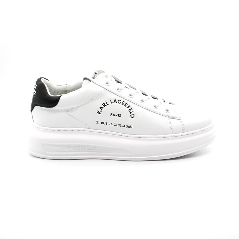Tennis Sneakers Homme Karl Lagerfeld kl52538 Kapri Maison