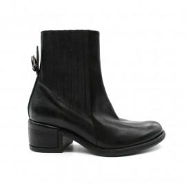 Boots À Talon Femme AS98 548206