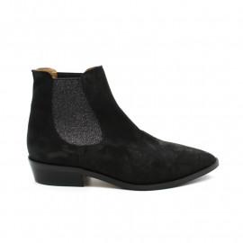 Boots Femme Rosemetal Fraissinet Savana