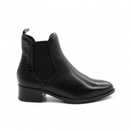 Boots Femme Coco Abricot Faissault