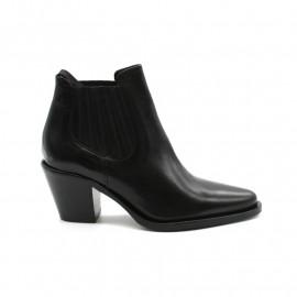 Boots À Talon Femme Muratti Reseda Spoleto