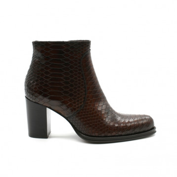 Boots À Talon Femme Muratti Ramburelles Kenya