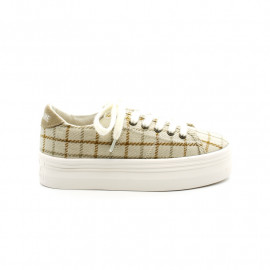Tennis Sneakers Femme No Name Plato M Lord Dove