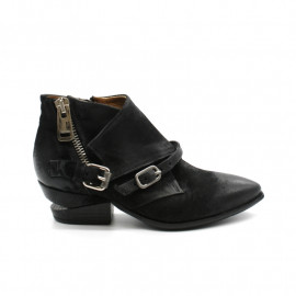 Low Boots Femme AS98 Airstep 160210