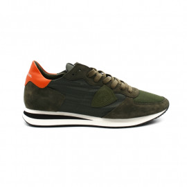 Tennis Sneakers Homme Philippe Model Trpx TZLU WB14