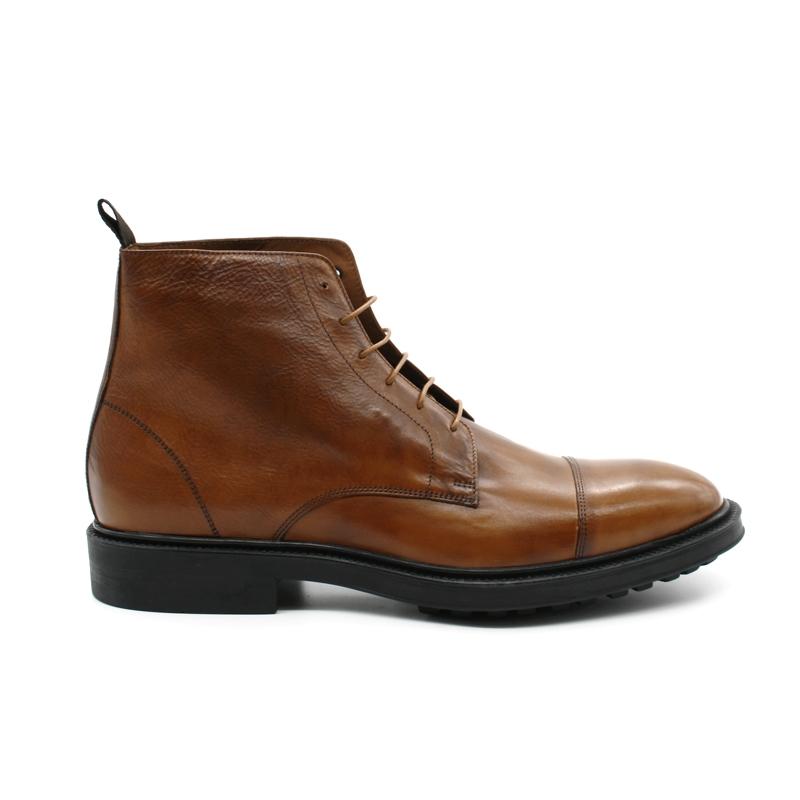 Boots Lacets Homme Paul Smith Cubitt