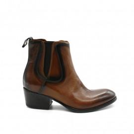 Boots Talon Femme Sturlini AR8746