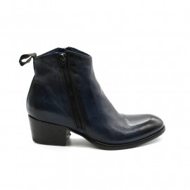Boots Talon Femme Sturlini 8742