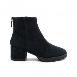 Boots À Talon Femme Unisa Jaico KS