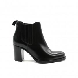 Boots À Talon Femme Muratti Juliette Luxor