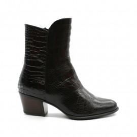 Boots Talon Femme Pertini 202W30122