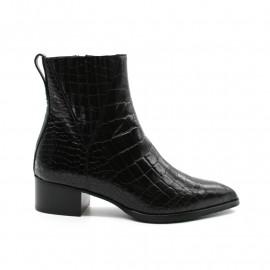Boots Talon Femme Pertini 202W30157
