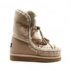 Boots Fourrée Femme MOU Eskimo Dream Catcher