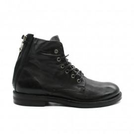 Boots À Lacets Homme AS98 347243