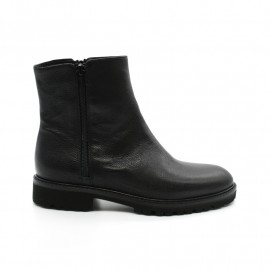 Boots Femme Crantée Fratelli Rosana 912B Marine