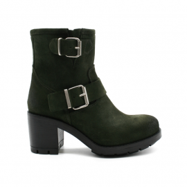 Boots Talon Femme Paoyama Keraton