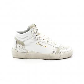 Sneakers Hautes Femme Méliné NK 1409